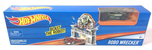 Hot Wheels Robo Wrecker Track Set by Hot Wheels DNN77