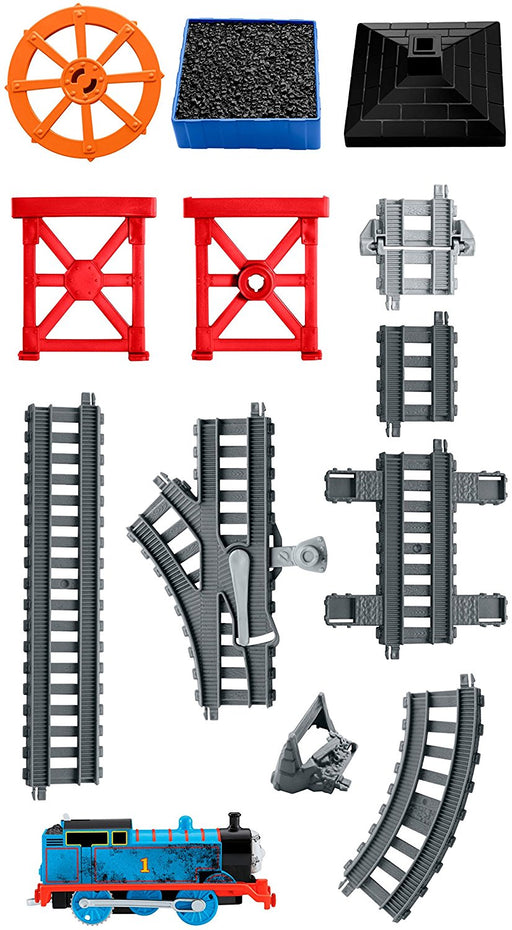 Fisher Price, Thomas & Friends TrackMaster 2-in-1 Destination Set
