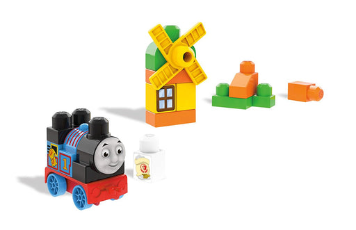 Mega Bloks Thomas Sights of Sodor (Thomas @ Mill)
