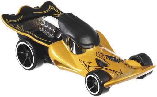 Hot Wheels Looney Tunes Daffy Duck Vehicle DXT14