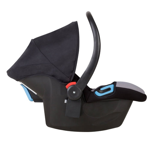 Mountain Buggy Protect Infant Car Seat, Black/Stone