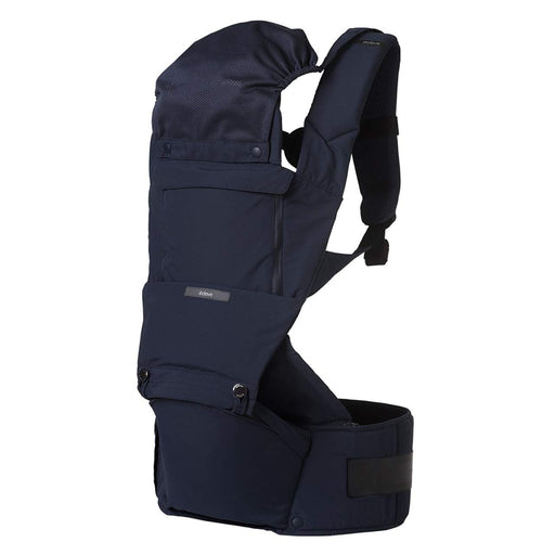 ÉCLEVE Pulse Ultimate Comfort Hip Seat Baby & Child Carrier - Midnight Blue