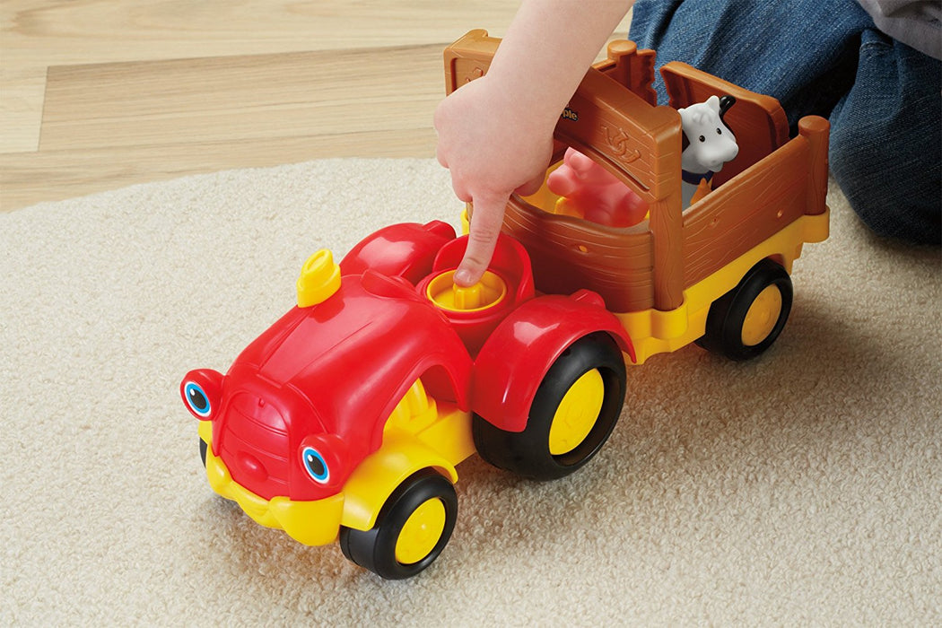 Fisher Price Little People Large Vehicle Assortment