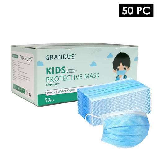 ITZON - Disposable Face Mask (Kids) Non-Medical