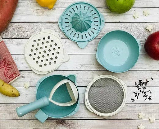 LITTOES - LITTOES Baby Meal Prep Set