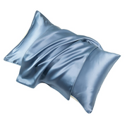 Blushy Silk Pillow Case