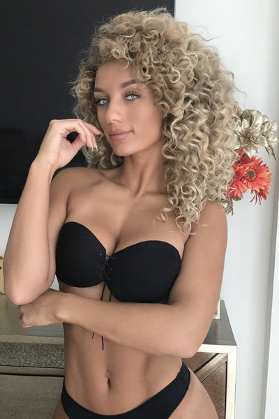 Strapless, Backless, Stick-on, Push-up Bra BUY TWO GET ONE FREE