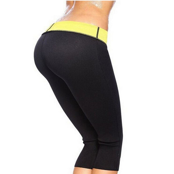 1cf9a0ac686 THERMO COMPRESSION CAPRIS - TONE YOUR LEGS – Waist Trainer US