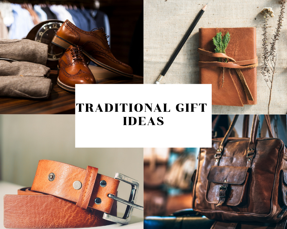 traditional gift ideas