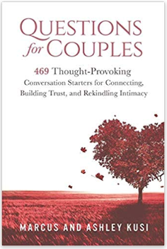 questions for couples book