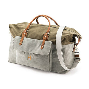 Personalized Travel Bag For Men- Canvas Bag