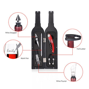 Wine Bottle Tool Kit
