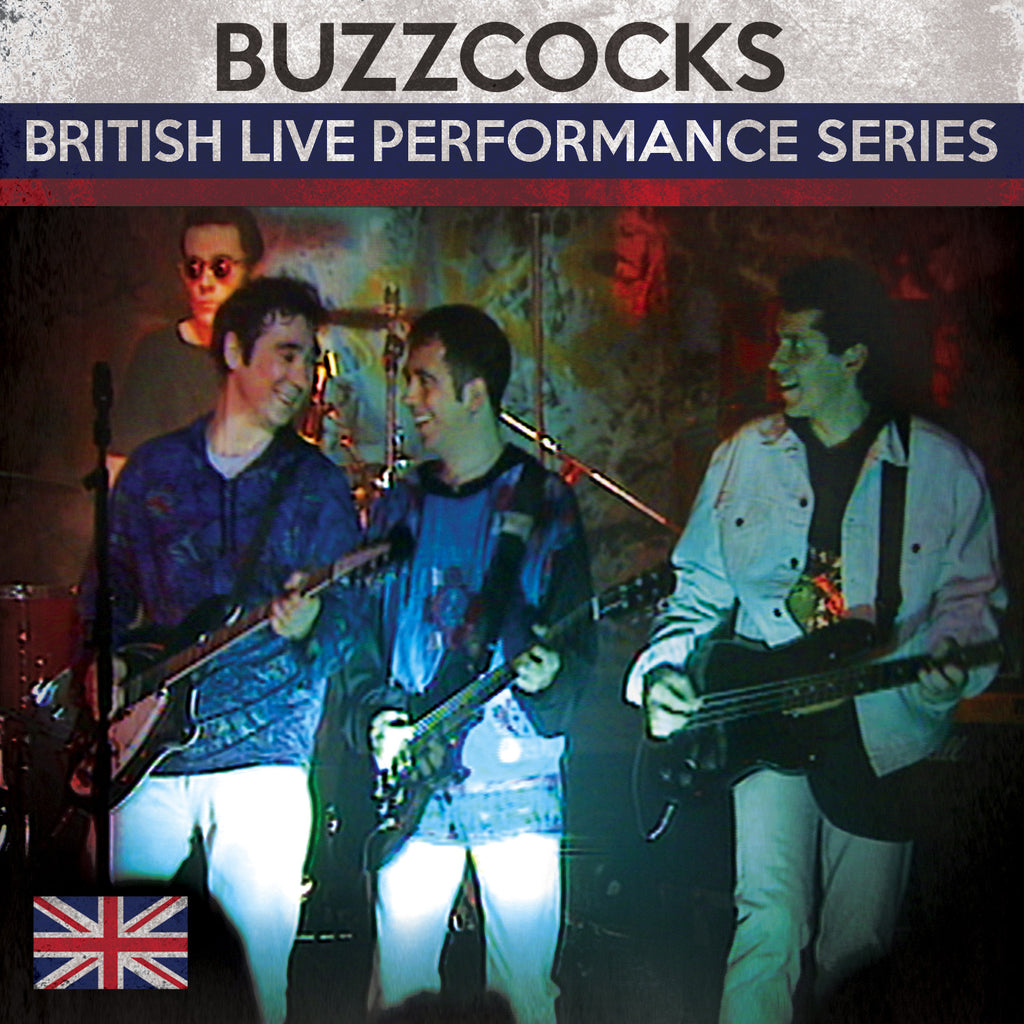 Buzzcocks (British Live Performance Series)