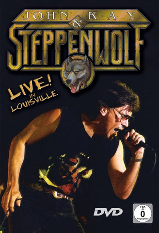 LIVE in Louisville (DVD)