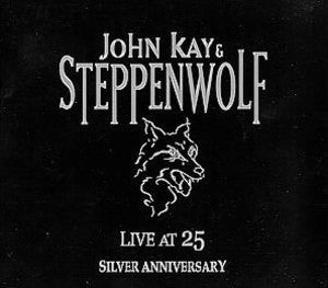 Live At 25 - Silver Anniversary (Double CD)