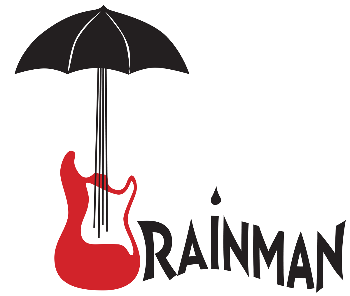 Rainman Records