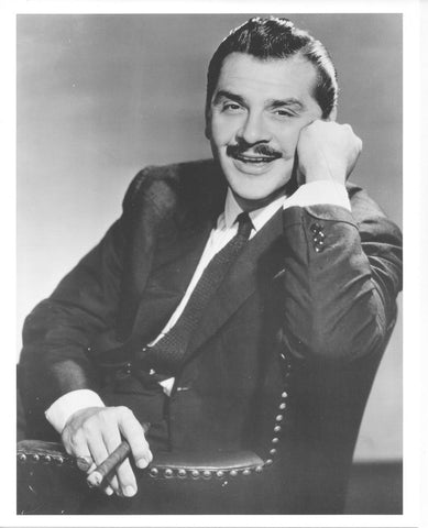Ernie Kovacs 8x10 Publicity Photo