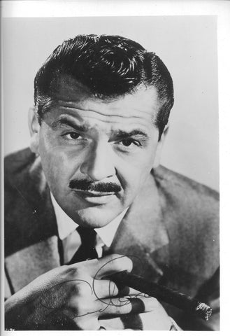 Ernie Kovacs 6x8 Publicity Photo