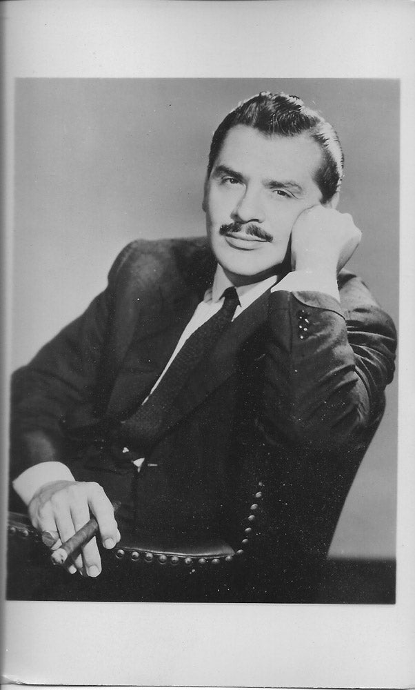 Ernie Kovacs 3.5x5.5 Publicity Photo