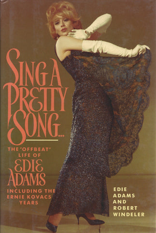 Sing A Pretty Song (Out of Print)