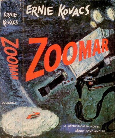Zoomar (Out of Print, Autographed)