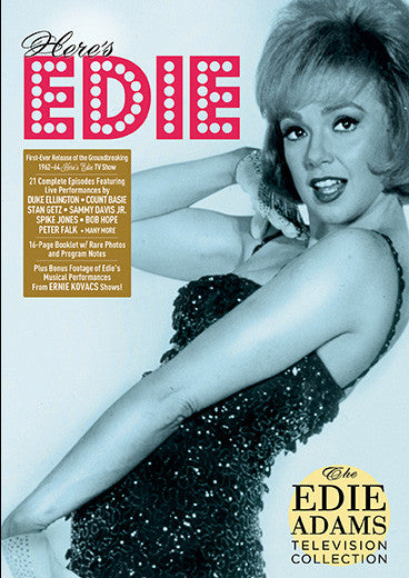 Here's Edie DVD Box Set