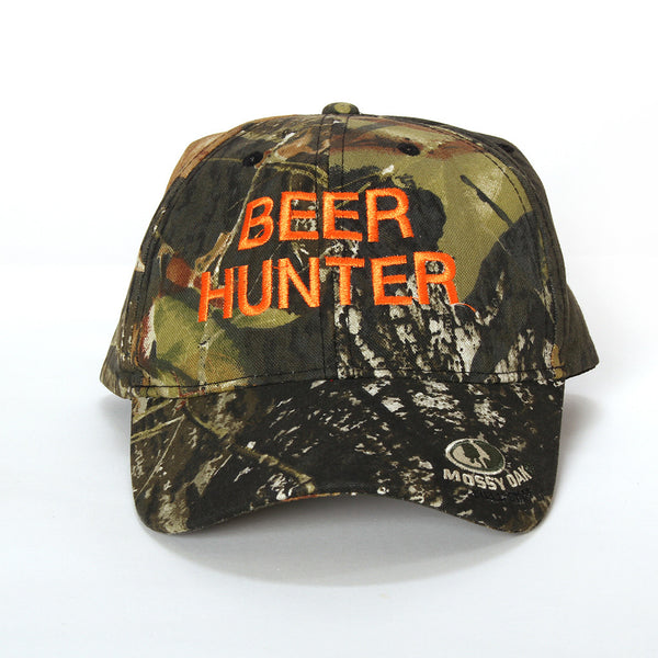 Beer Hunter Hat