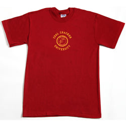 Coal Cracker University T-Shirt