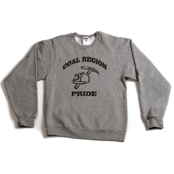 Coal Region Pride Sweatshirt