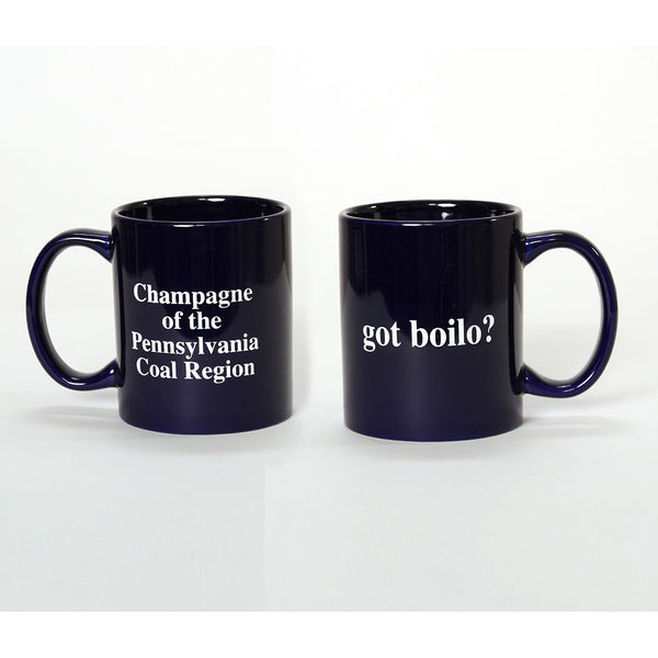 Got Boilo Coffee Mug