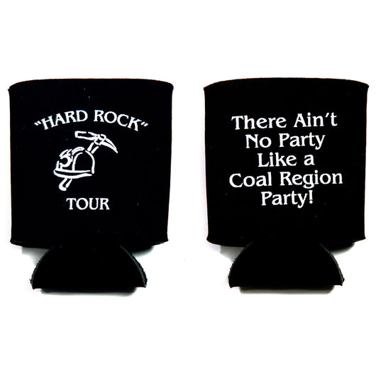 Hard Rock Tour Collapsible Coolie