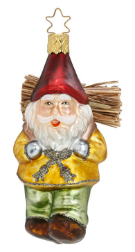 Busy Gnome