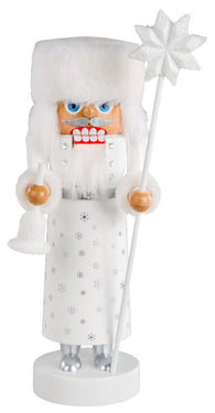 Christmas Nutcracker - Frosty Santa