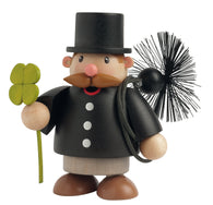 "Smoker-""Little Fellow""-Chimney Sweep"