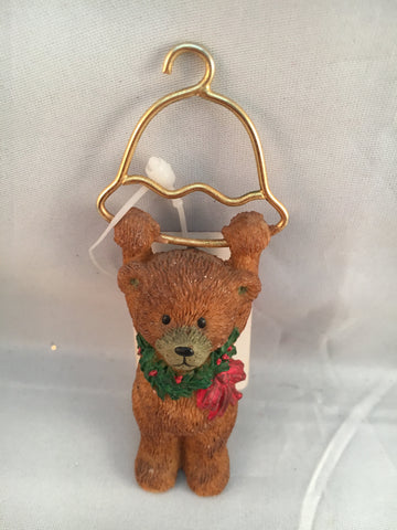 Bear on Hanger