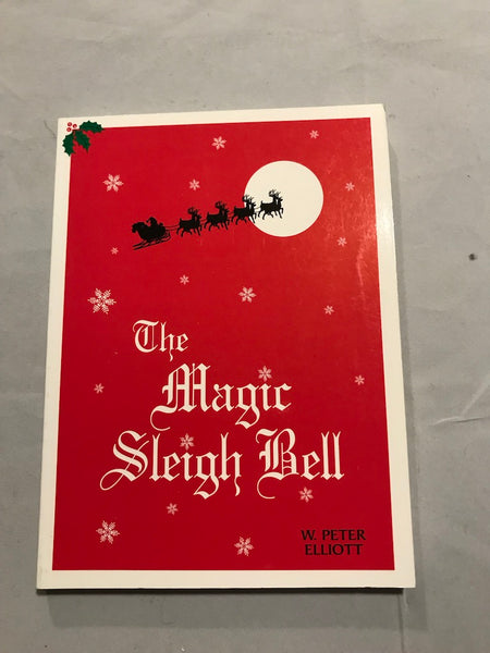 The Magic Sleighbell