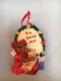 Special Mom Ornament