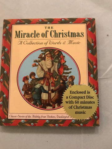 Christmas Keepsakes w/CD