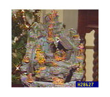 16 pc. Fountain Nativity