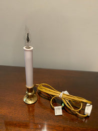 Flicker Flame Candlestick