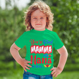 Your are Fired Mama My Nana is here Infant Toddler  T-Shirts