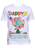 Bunch of Love T-Shirts Hoodies On Sale Today Only
