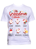 This Nana Claus NaNa Belongs to  T-Shirts Hoodies Christmas Edition On Sale Today Only
