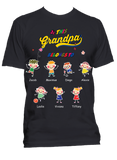 This Grandpa Belongs to T-Shirts Hoodies ***On Sale Today Only***