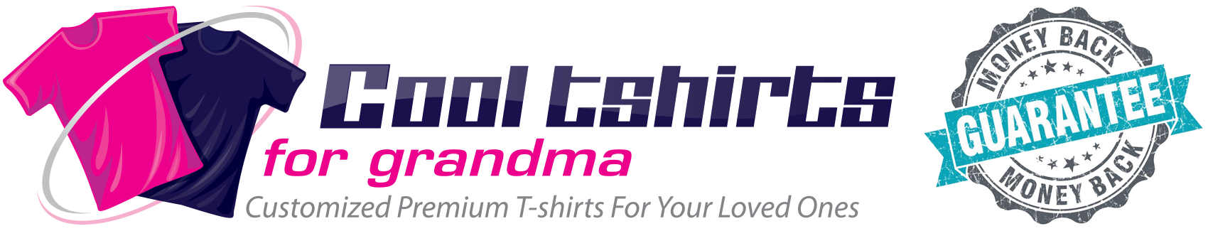 Cool T-Shirts for Grandma