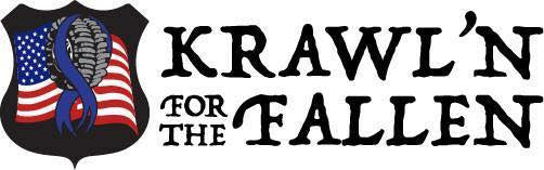 Krawl'n for the Fallen 2016