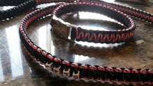 Small Paracord Dog Collar