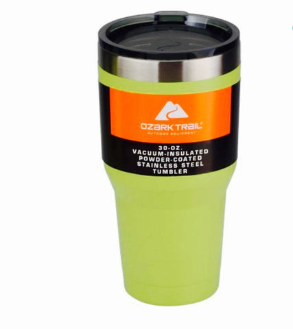 Lime Green 30oz Ozark Tumbler