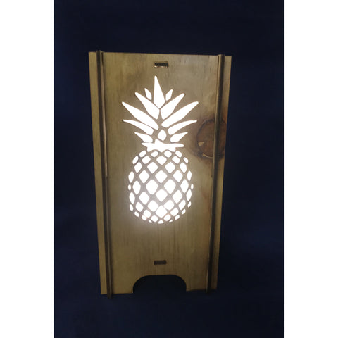 Pineapple Night light