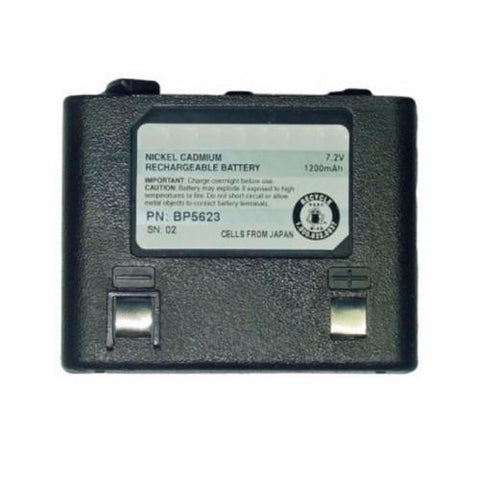 Compatible Kenwood TK340D Battery